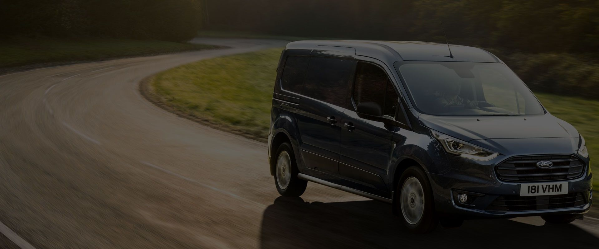 Van Leasing Deals & Special Offers | Intelligent Van Leasing