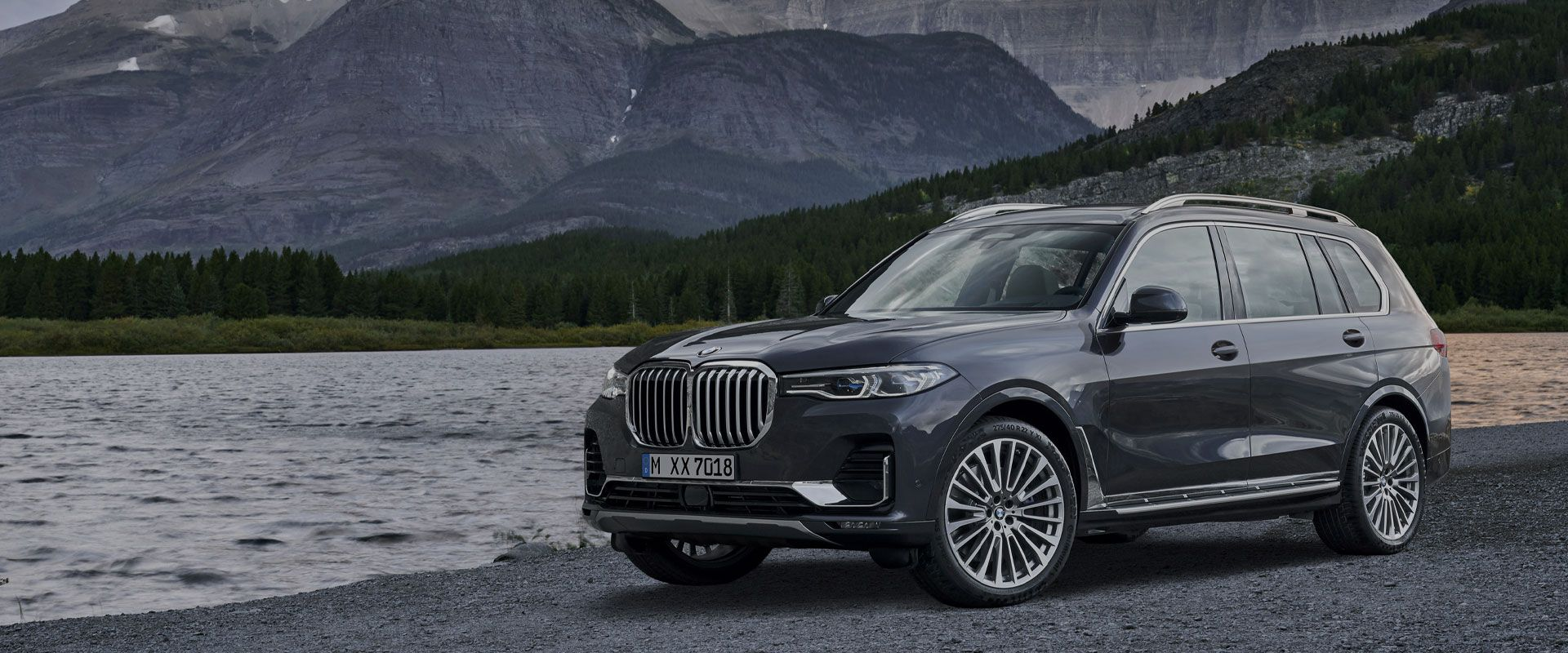 SUV Leasing Deals