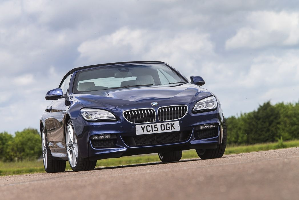 Image 4: BMW 6 Series Gran Turismo Hatchback 640I Xdrive M Sport 5dr Auto
