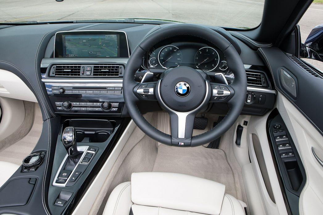 Image 4: BMW 6 Series Gran Turismo Diesel Hatchback 630D M Sport 5dr Auto