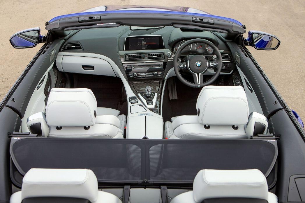 Image 3: BMW 6 Series Gran Turismo Diesel Hatchback 630D M Sport 5dr Auto