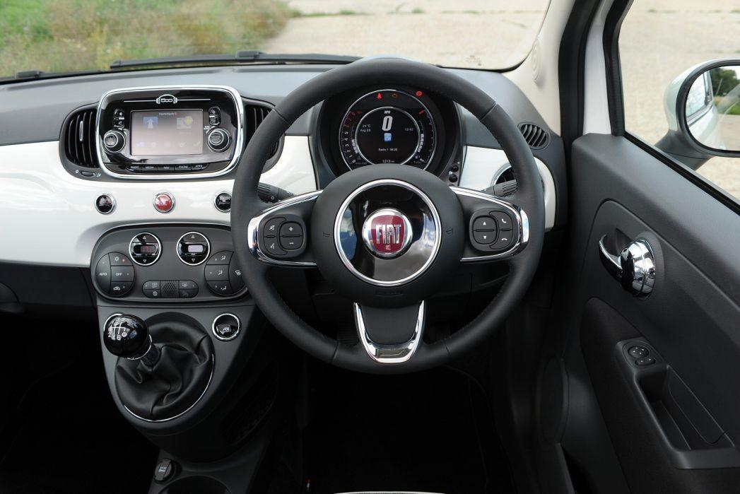 Image 2: Fiat 500C Convertible 0.9 Twinair Lounge 2dr