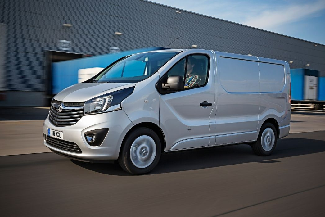 Image 4: Vauxhall Vivaro L1 Diesel 2700 1.5D 100PS Edition H1 VAN