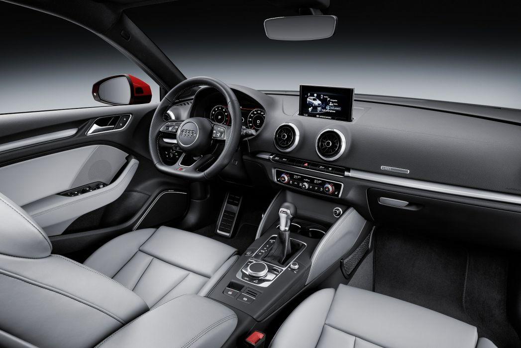 Image 6: Audi A3 Cabriolet 35 Tfsi Sport 2dr S Tronic [tech Pack]