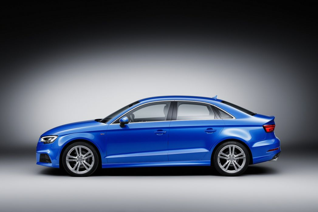 Image 6: Audi A3 Diesel Saloon 35 TDI Sport 4dr S Tronic [tech Pack]