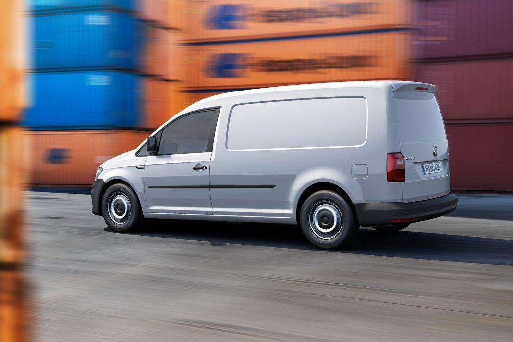 Video Review: Volkswagen Caddy Maxi C20 Petrol 1.0 TSI 102PS Kombi Business VAN
