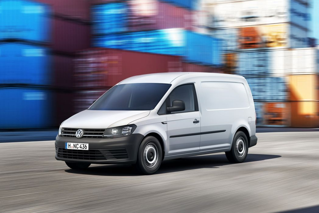 Image 2: Volkswagen Caddy Maxi C20 Petrol 1.0 TSI 102PS Kombi Business VAN