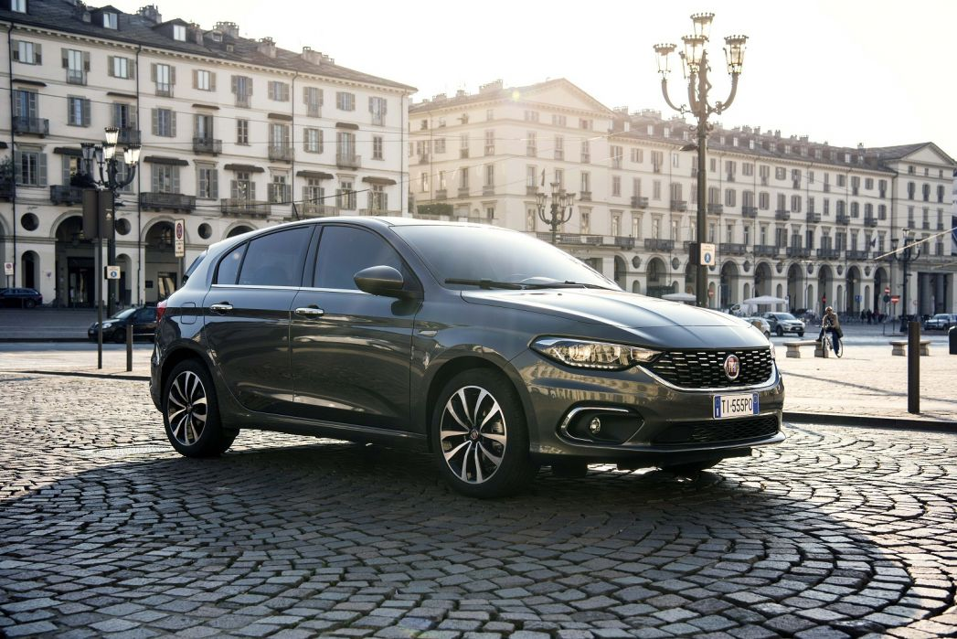 Image 3: Fiat Tipo Station Wagon 1.4 T-JET [120] Lounge 5dr