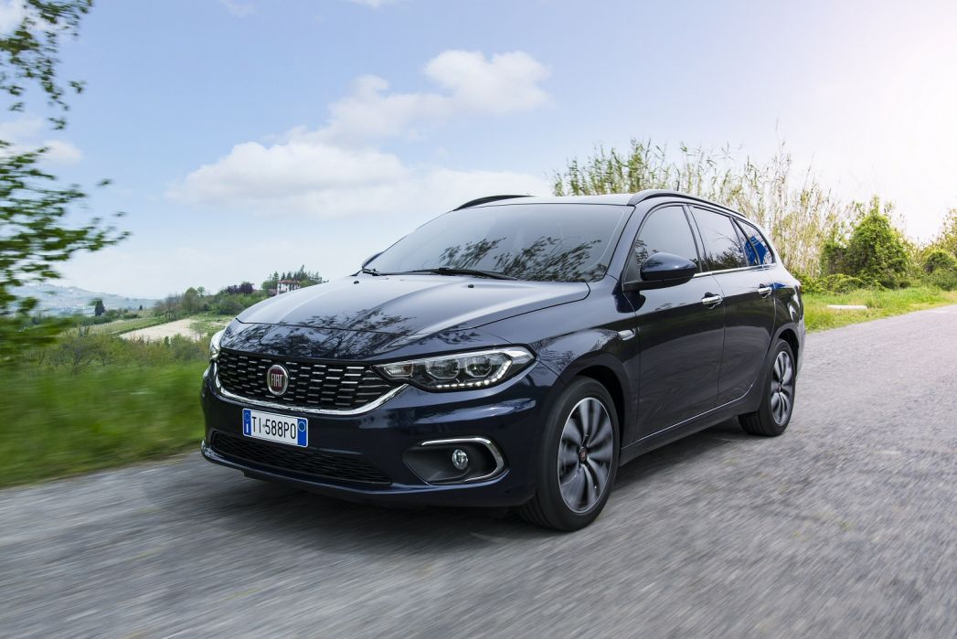 Image 6: Fiat Tipo Station Wagon 1.4 T-JET [120] Lounge 5dr