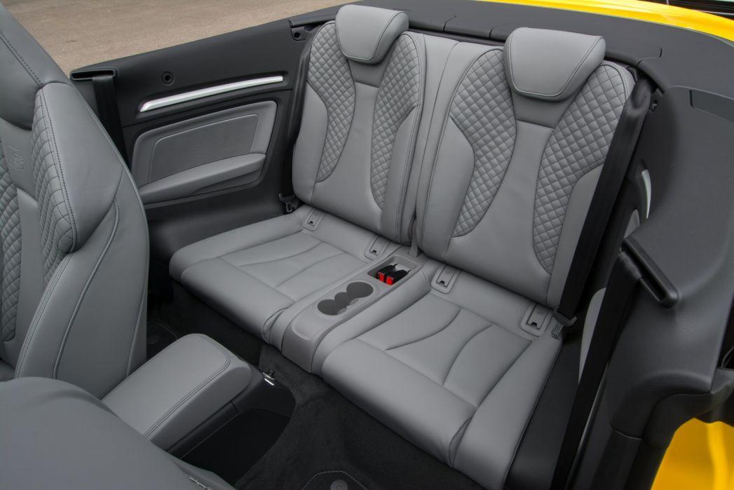 Image 3: Audi A3 Cabriolet 35 Tfsi Sport 2dr S Tronic [tech Pack]