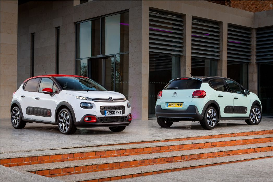 Image 6: Citroen C3 Hatchback 1.2 Puretech 110 Feel NAV Edition 5dr