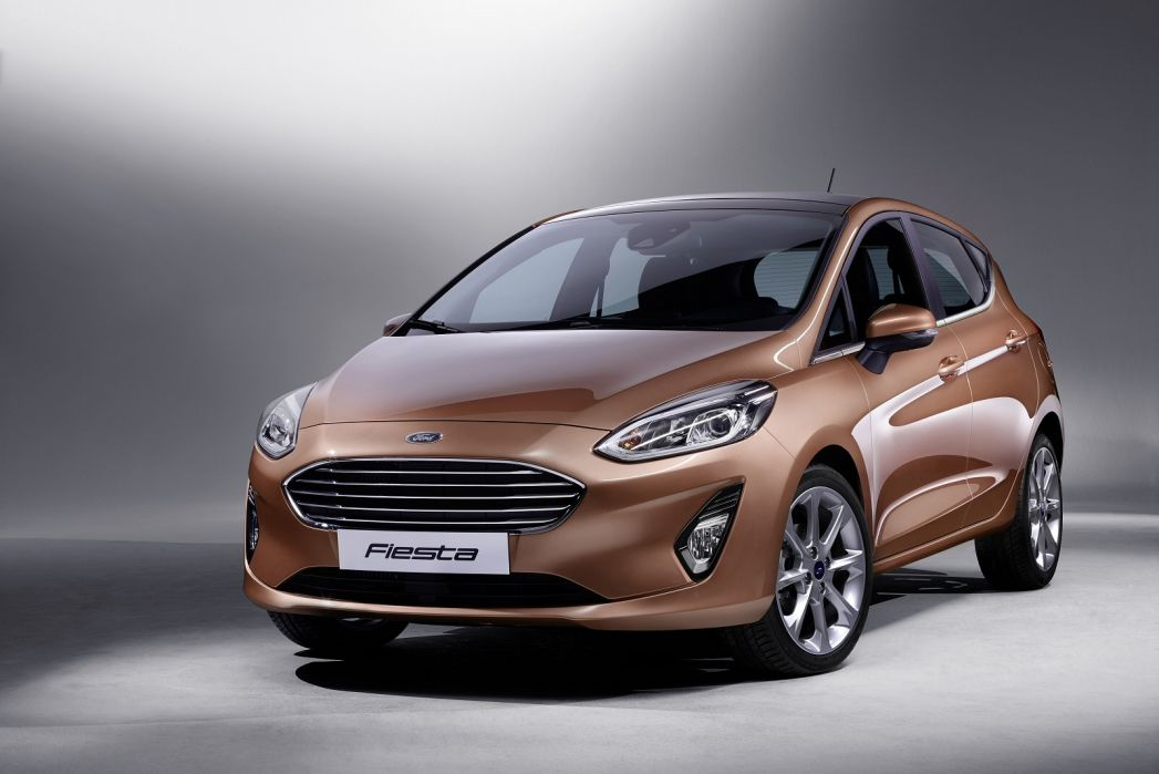 Image 4: Ford Fiesta Hatchback Special Editions 1.5 Ecoboost ST Performance Edition 3dr