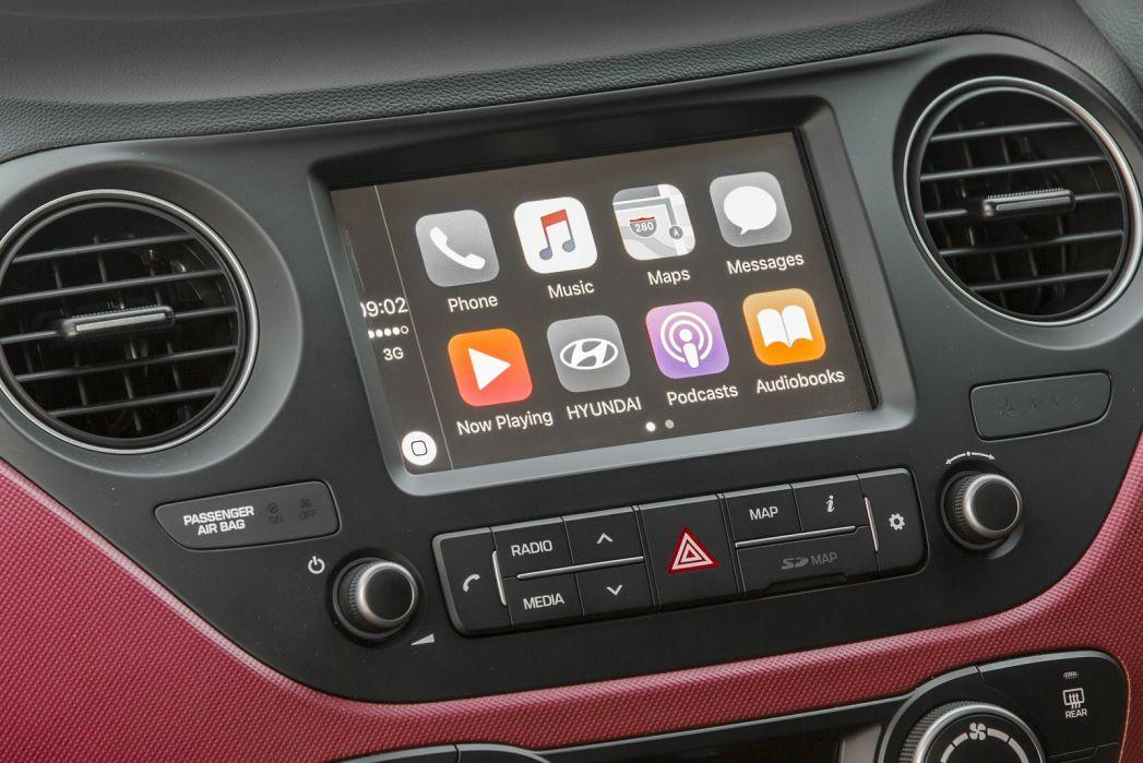 Image 4: Hyundai I10 Hatchback 1.0 S 5dr