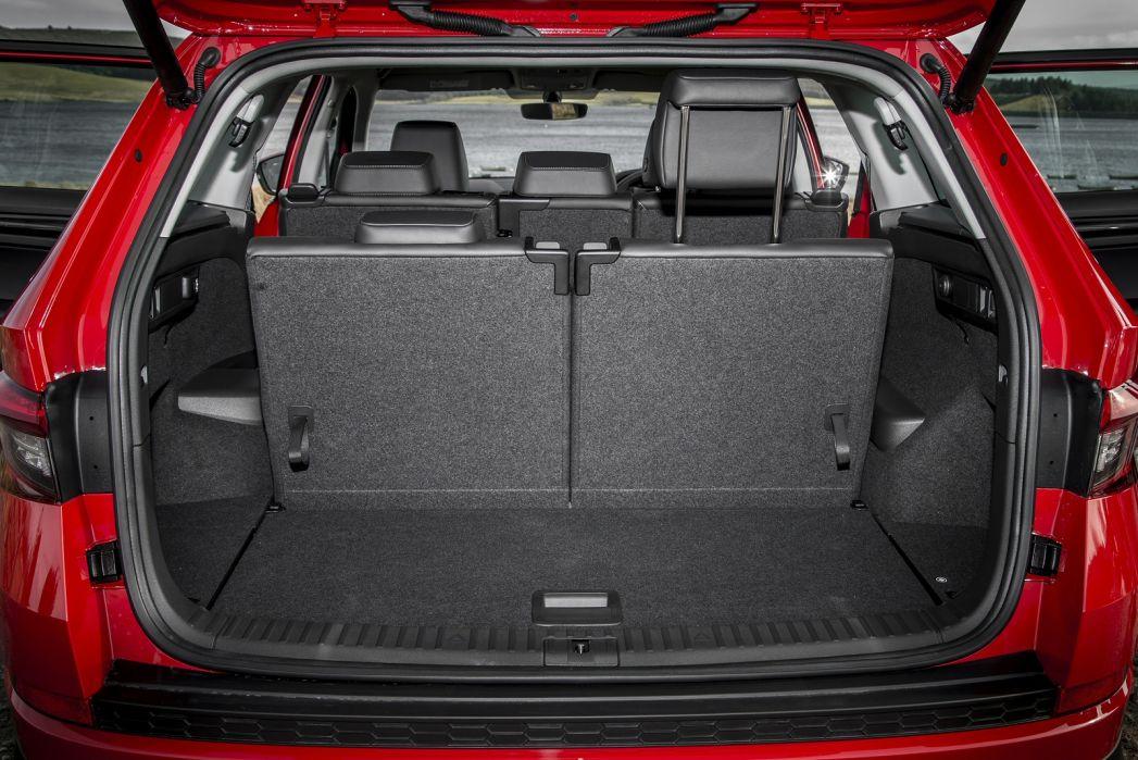 Image 6: Skoda Kodiaq Diesel Estate 2.0 TDI SE L 4X4 5dr DSG [7 Seat]