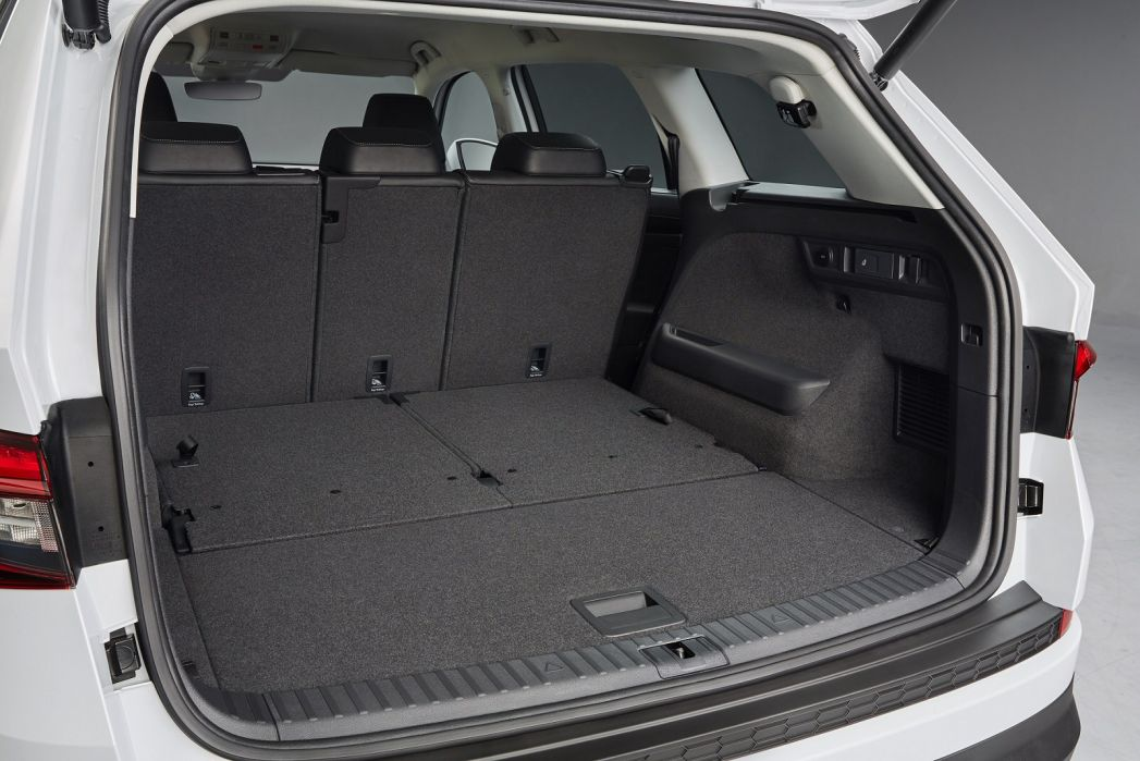 Image 5: Skoda Kodiaq Diesel Estate 2.0 TDI SE L 4X4 5dr DSG [7 Seat]