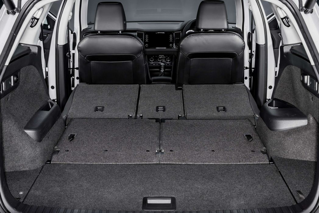 Image 4: Skoda Kodiaq Diesel Estate 2.0 TDI SE L 4X4 5dr DSG [7 Seat]