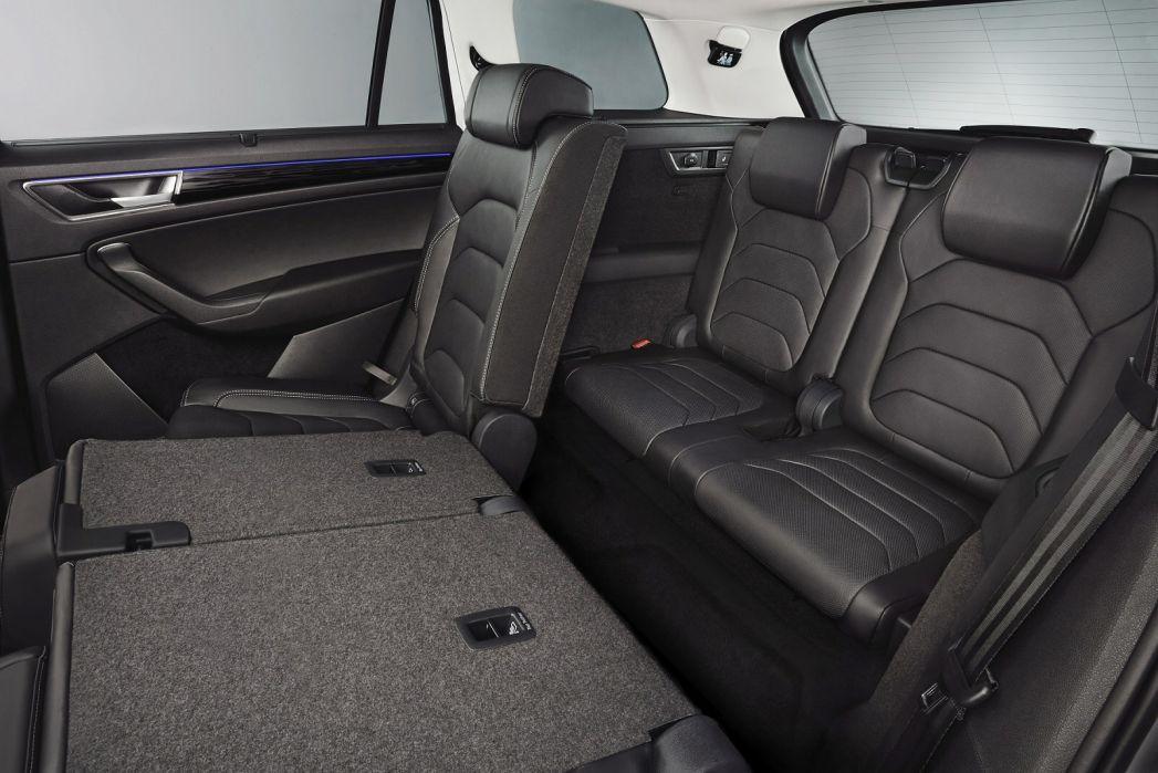 Image 3: Skoda Kodiaq Diesel Estate 2.0 TDI SE L 4X4 5dr DSG [7 Seat]