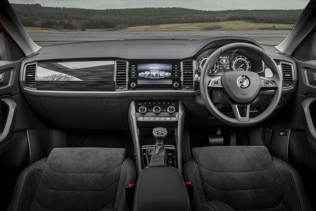 Image 2: Skoda Kodiaq Diesel Estate 2.0 TDI SE L 5dr DSG [7 Seat]