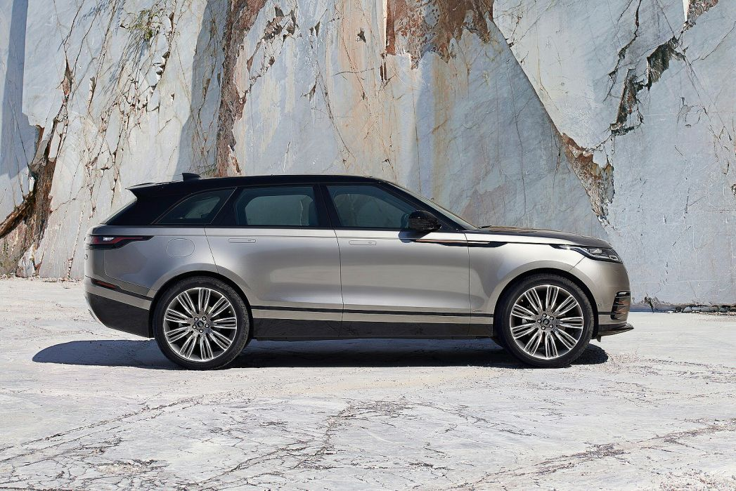 Video Review: Land Rover Range Rover Velar Diesel Estate 2.0 D240 R-Dynamic SE 5dr Auto