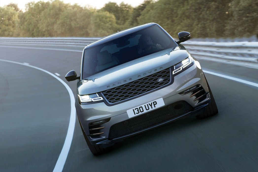 Image 3: Land Rover Range Rover Velar Diesel Estate 2.0 D240 R-Dynamic SE 5dr Auto