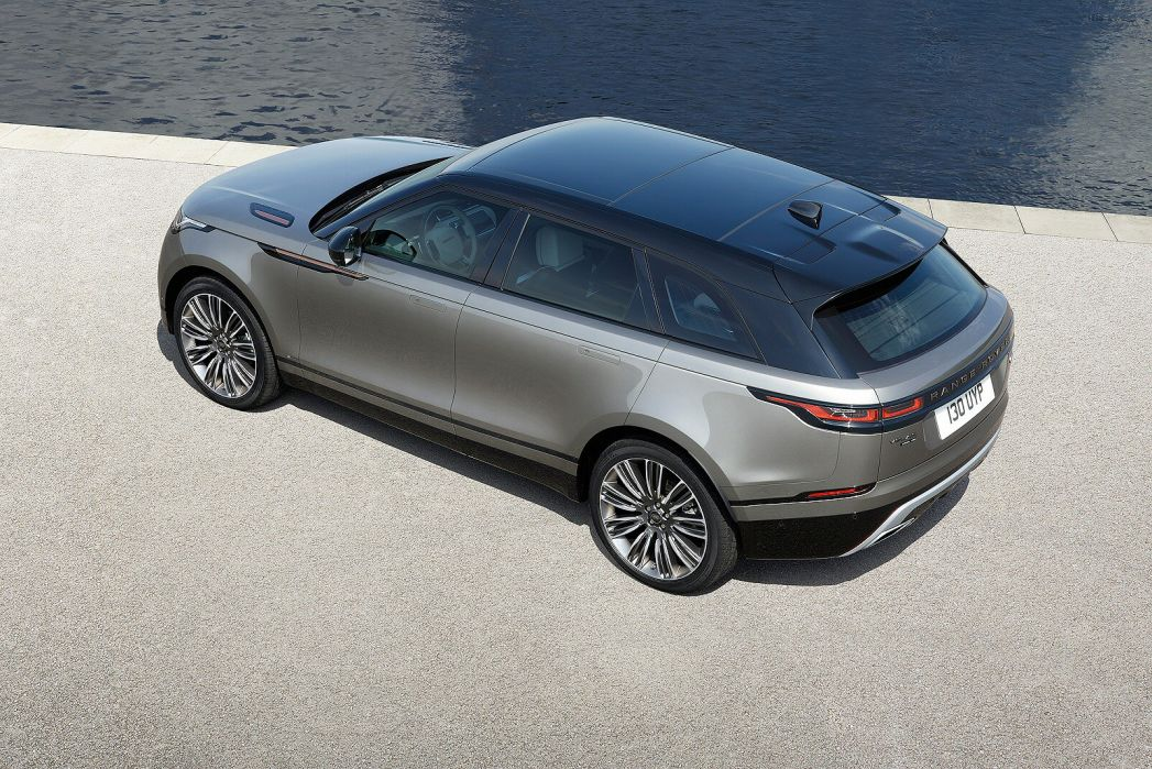 Image 5: Land Rover Range Rover Velar Diesel Estate 2.0 D240 R-Dynamic SE 5dr Auto