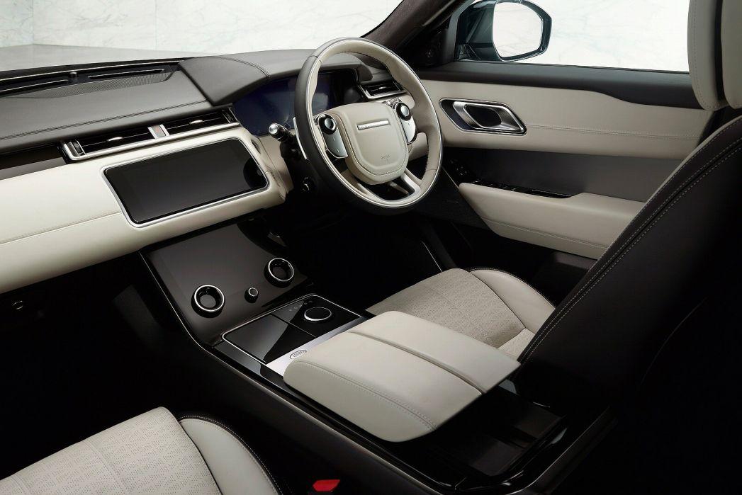 Image 6: Land Rover Range Rover Velar Estate 2.0 P250 S 5dr Auto