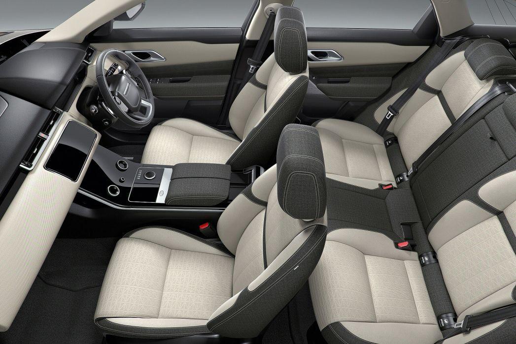 Image 4: Land Rover Range Rover Velar Estate 2.0 P250 S 5dr Auto