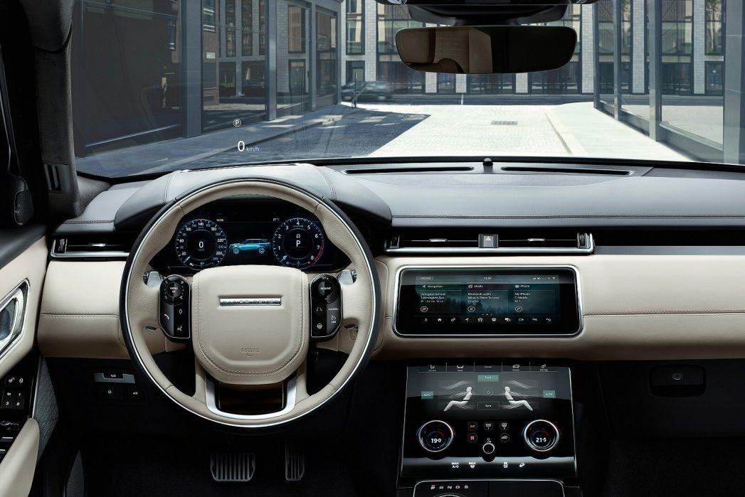 Image 2: Land Rover Range Rover Velar Diesel Estate 2.0 D180 5dr Auto
