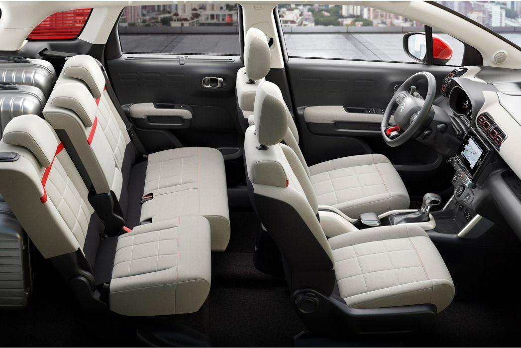 Image 5: Citroen C3 Aircross Hatchback 1.2 Puretech Flair 5dr