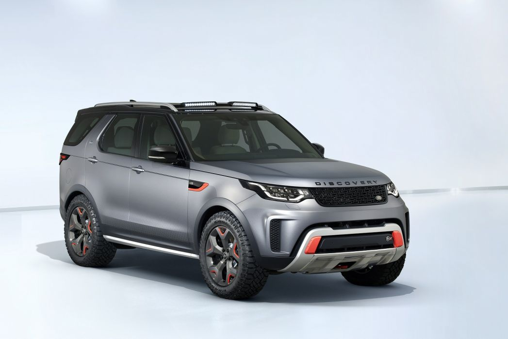 Image 5: Land Rover Discovery SW 2.0 SI4 S 5dr Auto