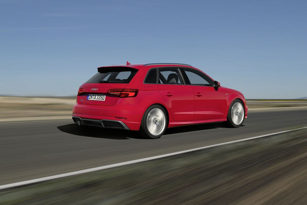 Image 2: Audi A3 Cabriolet S3 Tfsi 300 Quattro 2dr S Tronic [tech Pack]