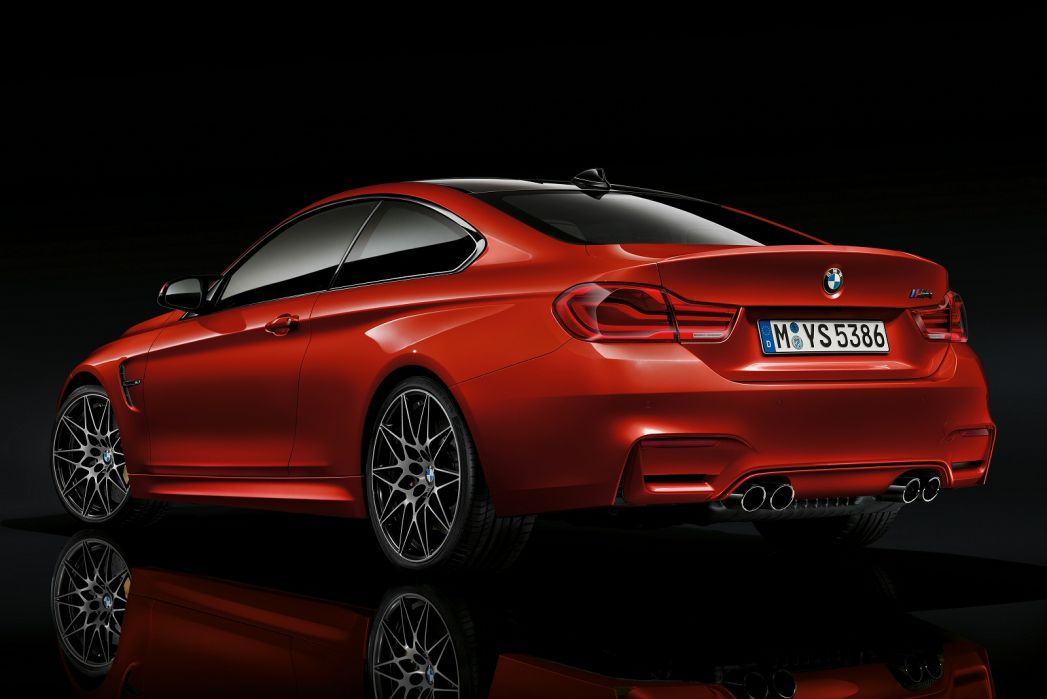 Image 2: BMW M4 Coupe Special Editions M4 CS 2dr DCT