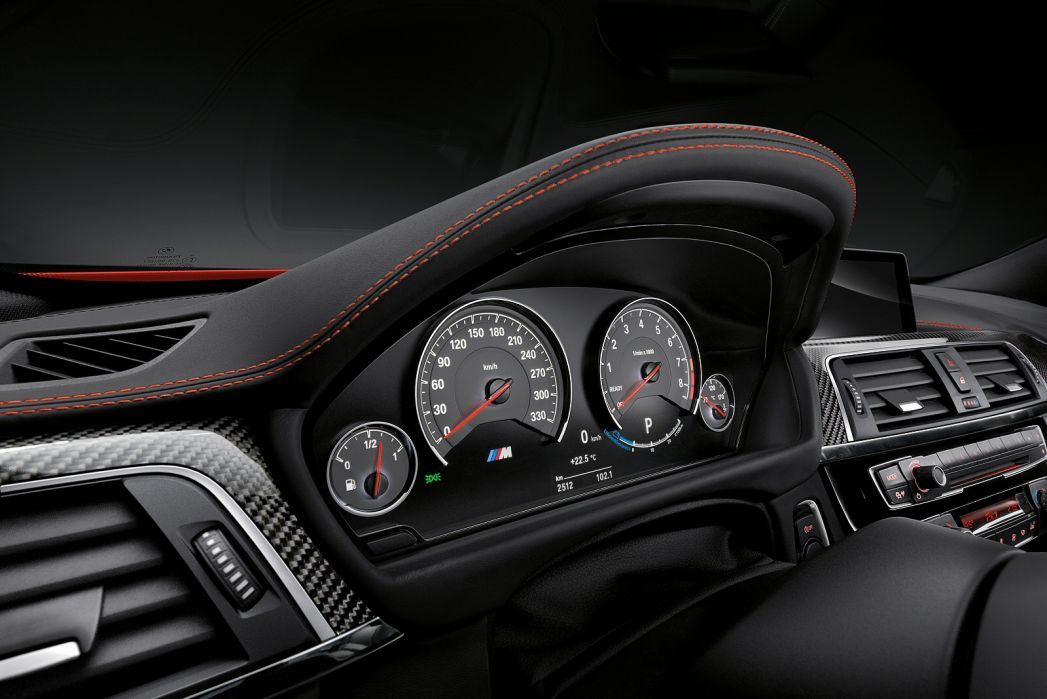 Image 3: BMW M4 Coupe Special Editions M4 CS 2dr DCT