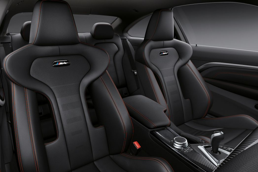 Image 4: BMW M4 Coupe Special Editions M4 CS 2dr DCT