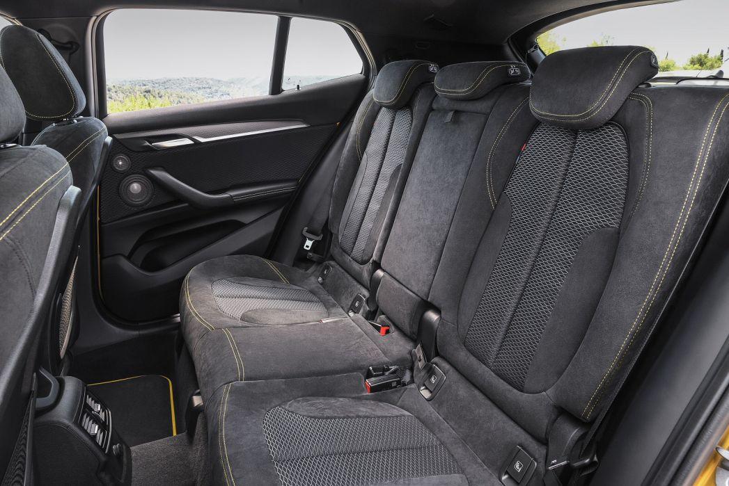 Image 5: BMW X2 Hatchback Sdrive 20I SE 5dr Step Auto
