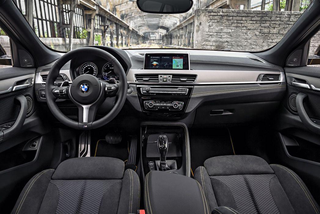 Image 3: BMW X2 Hatchback Sdrive 20I SE 5dr Step Auto