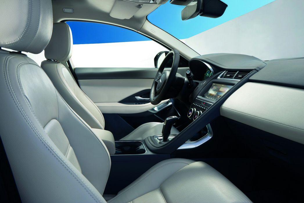 Image 4: Jaguar E-Pace Diesel Estate 2.0D S 5dr 2WD