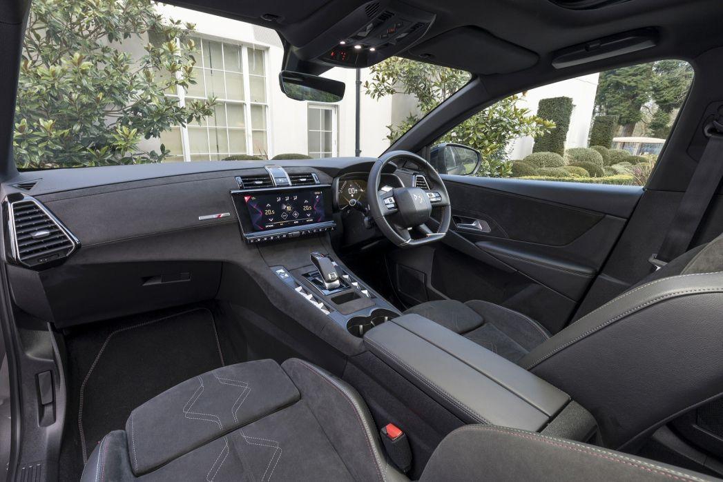 Image 6: DS DS 7 Diesel Crossback Hatchback 1.5 Bluehdi Elegance 5dr EAT8