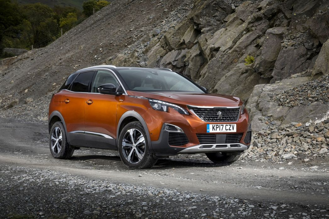 Image 3: Peugeot 3008 Estate 1.2 Puretech Allure 5dr EAT8