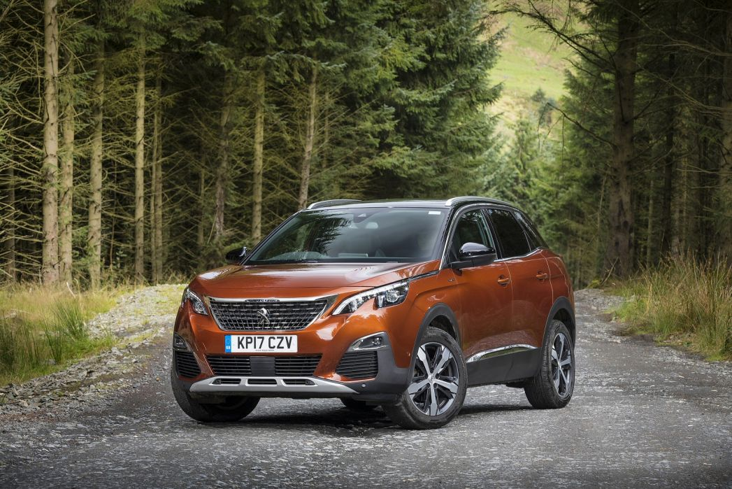 Image 4: Peugeot 3008 Estate 1.2 Puretech Allure 5dr EAT8