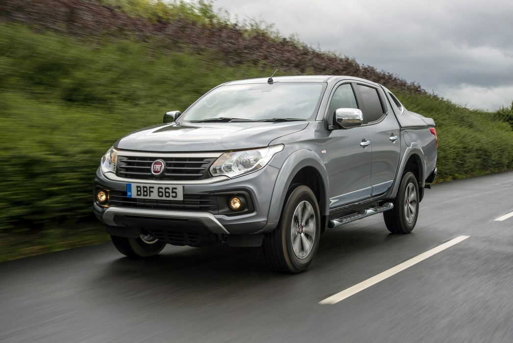 Video Review: Fiat Fullback Diesel Special Edition 2.4 180HP Cross Double CAB Pick UP