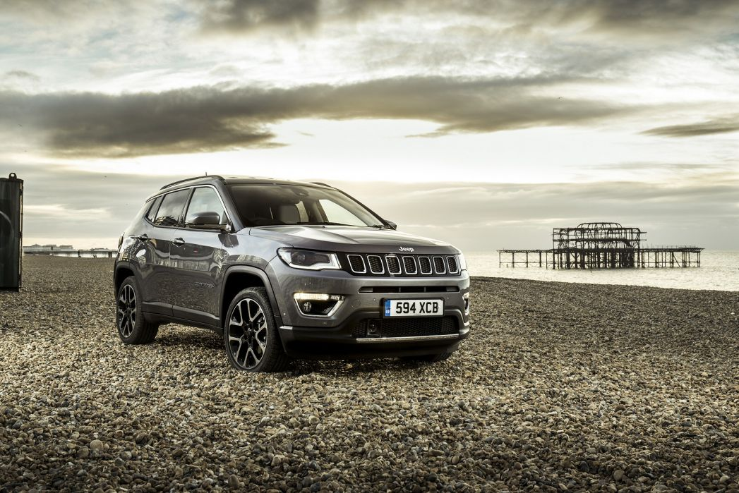 Image 5: Jeep Compass SW 1.4 Multiair 140 Longitude 5dr [2WD]