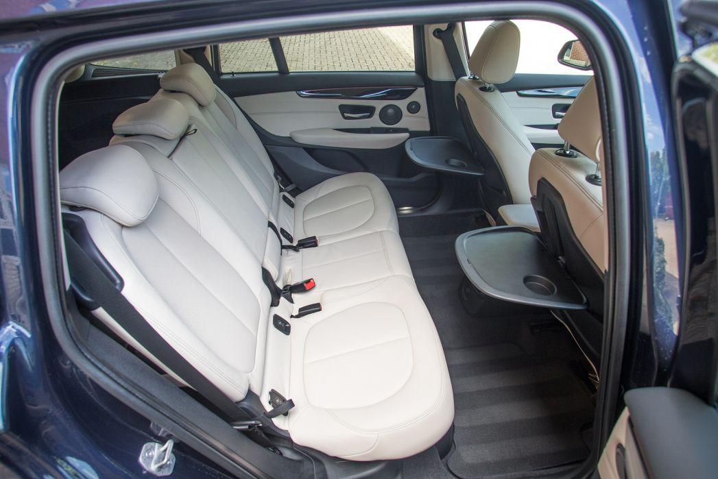 Image 3: BMW 2 Series Diesel Gran Tourer 218D SE 5dr