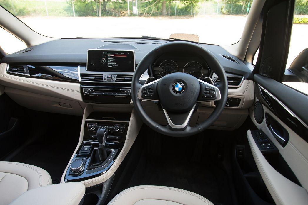 Image 2: BMW 2 Series Diesel Gran Tourer 218D SE 5dr
