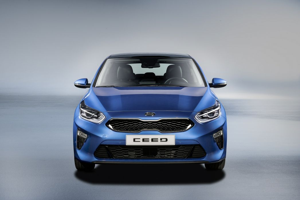 Image 3: KIA Ceed Hatchback 1.0T GDI ISG 2 5dr