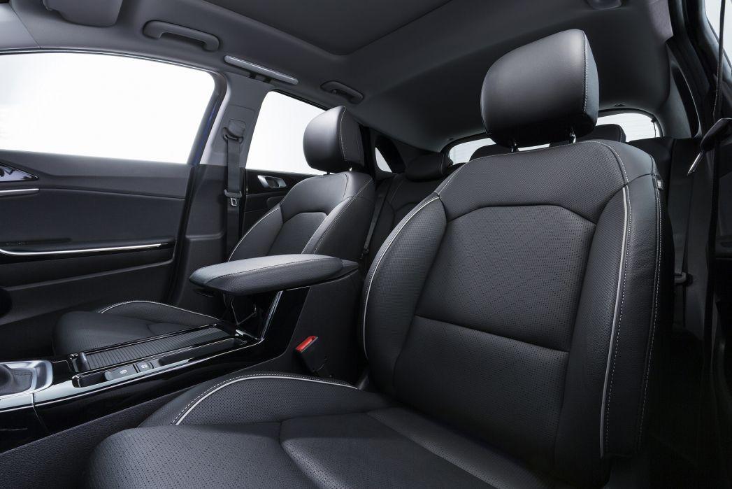 Image 6: KIA Ceed Hatchback 1.0T GDI ISG 2 5dr