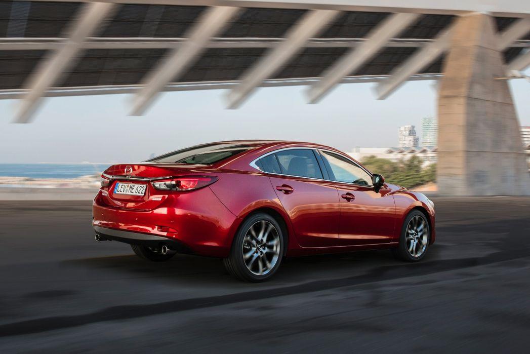 Image 3: Mazda Mazda6 Saloon 2.5 GT Sport NAV+ 4dr Auto