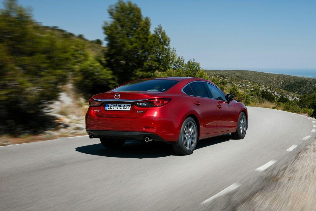 Image 5: Mazda Mazda6 Saloon 2.5 GT Sport NAV+ 4dr Auto