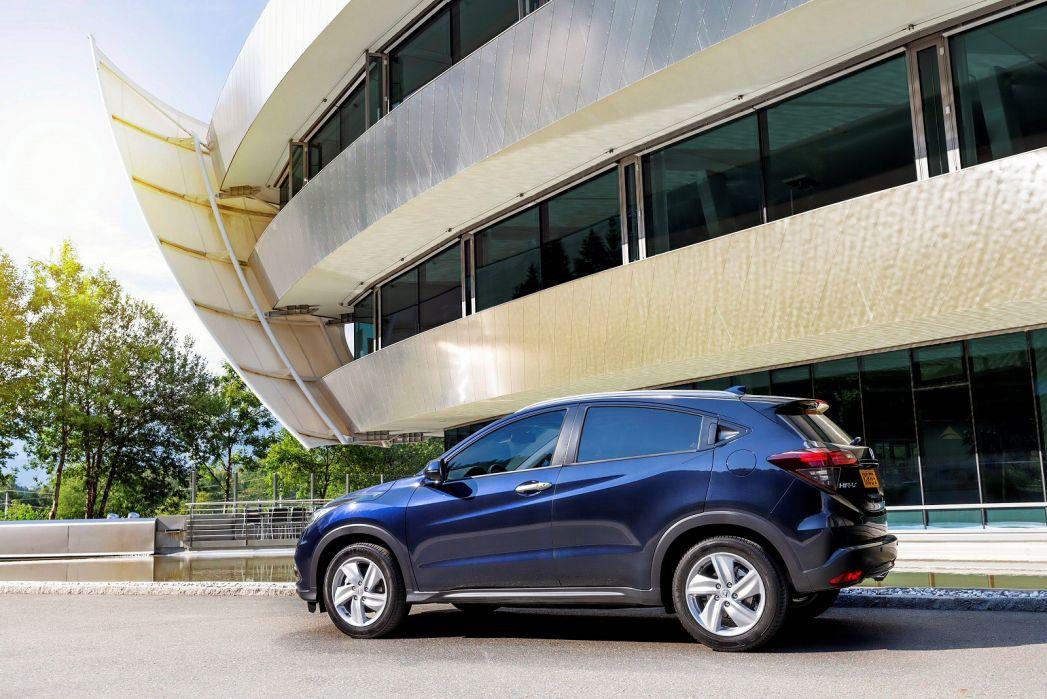 Image 2: Honda HR-V Hatchback 1.5 I-Vtec EX CVT 5dr