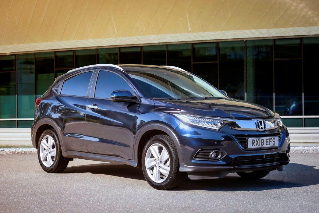 Image 6: Honda HR-V Hatchback 1.5 I-Vtec EX CVT 5dr